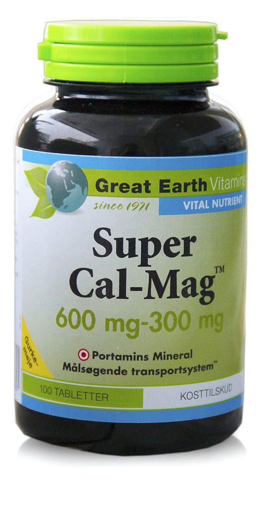 Billede GE Super Cal-Mag