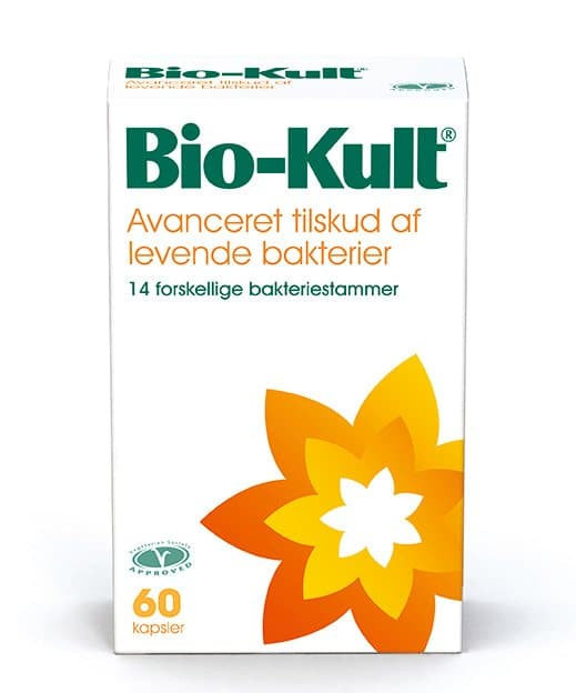 BioKult_60_FRONT_Danish web